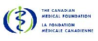 canadian medical foundation logo